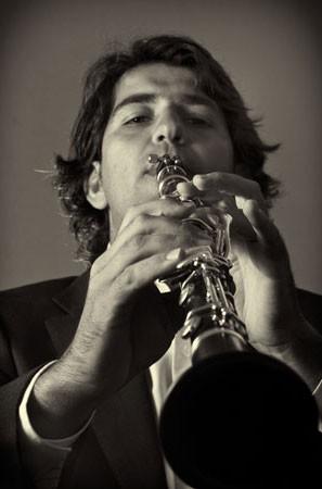 Clarinete #7