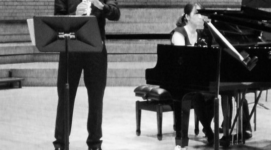 Clarinete #4